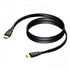 HDMI kabel 1 Meter