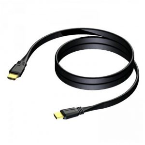 HDMI kabel 2 Meter