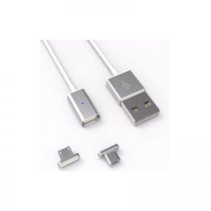 Magnetische data/oplaad kabel