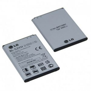 LG G2 Batterij