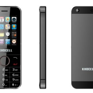 KhoCell 5S+