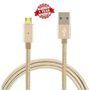 KhoCell Data kabel - Micro-USB