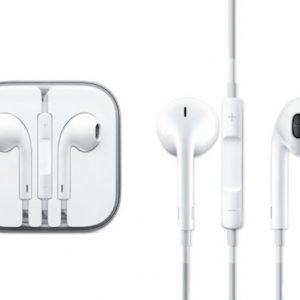 iPhone oordopjes origineel