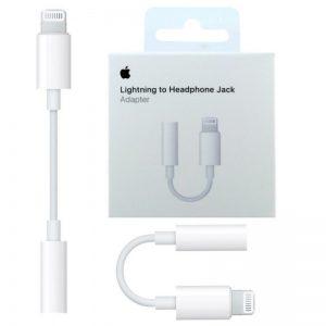 iPhone 7 jack kabel