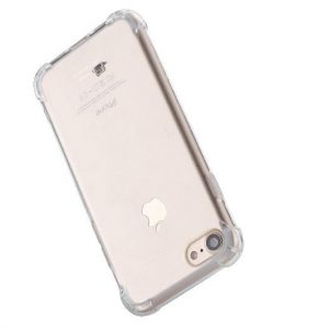 Silicon Transparant Iphone 7G/8G