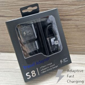Samsung Type C Travel Adapter