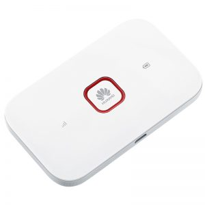 Huawei E5572-855 LTE 4G & 3G Mobile MIFI WIFI Modem White