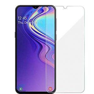 Samsung Galaxy A10 Tempered Glass