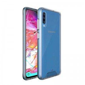 Samsung Galaxy A10 Silicone Hoesje