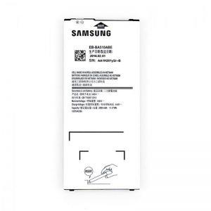 A5 2016 Batterij / Accu voor Samsung  Galaxy A5 2016