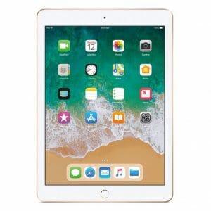 iPad 6 2018