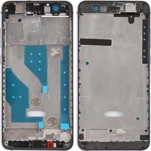 P10 Lite Huawei – P10 Lite – Frame – Zwart