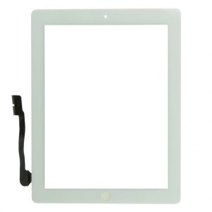 iPad 3 Apple – iPad 3 – TouchDisplay + Home knop flex – Wit