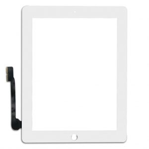 iPad 4 Apple – iPad 4 – TouchDisplay + Home knop flex – Wit