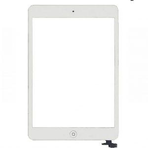 iPad Mini Apple – iPad Mini 1-2 – TouchDisplay + Home knop flex – Wit