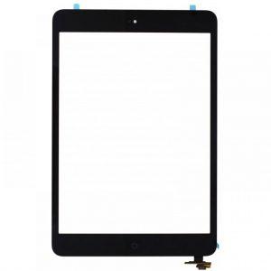 iPad Mini Apple – iPad Mini 1-2 – TouchDisplay + Home knop flex – Zwart