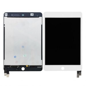 iPad Mini 5 LCD / Scherm met digitizer voor Apple iPad Mini 5 (2019) – Wit
