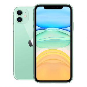 Apple Telefoons Apple – iPhone 11 – Mobiele telefoon – 64GB – groen – NIEUW!!!