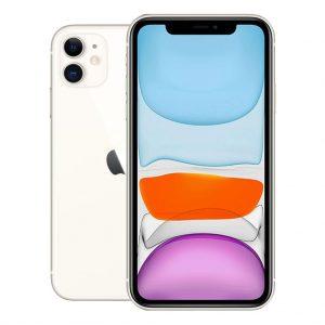 Apple Telefoons Apple – iPhone 11 – Mobiele telefoon – 64GB – Wit – NIEUW!!!