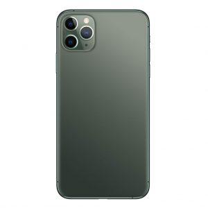 iPhone 11 Pro Max Achterkant met camera lens voor Apple iPhone 11 Pro Max – Midnight Green