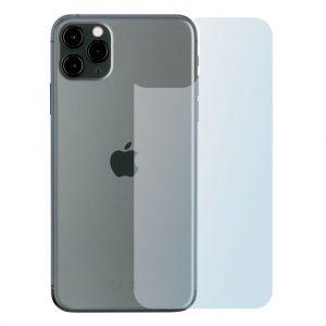 Apple screen protectors Tempered Glass – Screenprotector achterkant voor Apple iPhone 11 Pro Max