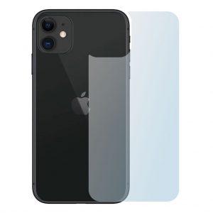 Apple screen protectors Tempered Glass – Screenprotector achterkant voor Apple iPhone 11