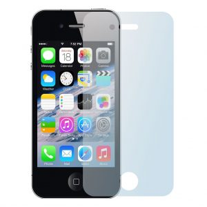 iPhone 4G/4S Apple – iPhone 4 / 4S – Tempered Glass – Screenprotector