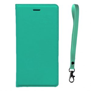 Apple cases iPhone – 6 Plus – 6S Plus – Book case – Groen