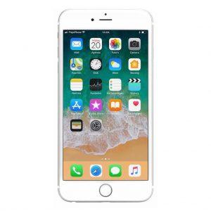 Apple Telefoons Refurbished iPhone 6 Plus – Mobiele telefoon – 64GB – Zilver – A Grade
