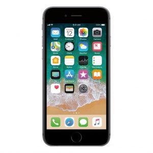 Apple Telefoons Refurbished iPhone 6 – Mobiele telefoon – 128GB – Grijs – A Grade
