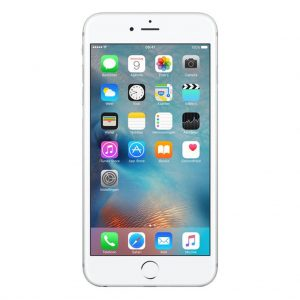 Apple Telefoons Apple – iPhone 6 – Mobiele telefoon – Refurbished – 64GB – Zilver