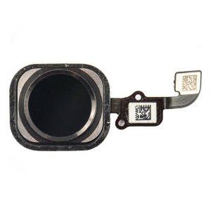 iPhone 6S Apple – iPhone 6S – Home knop – Zwart