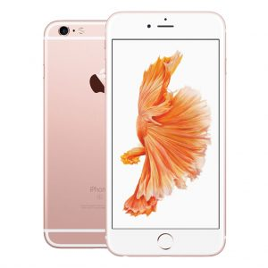 Apple Telefoons Apple – iPhone 6S – Mobiele telefoon – Refurbished – 64GB – Rose Gold – A-B Grade