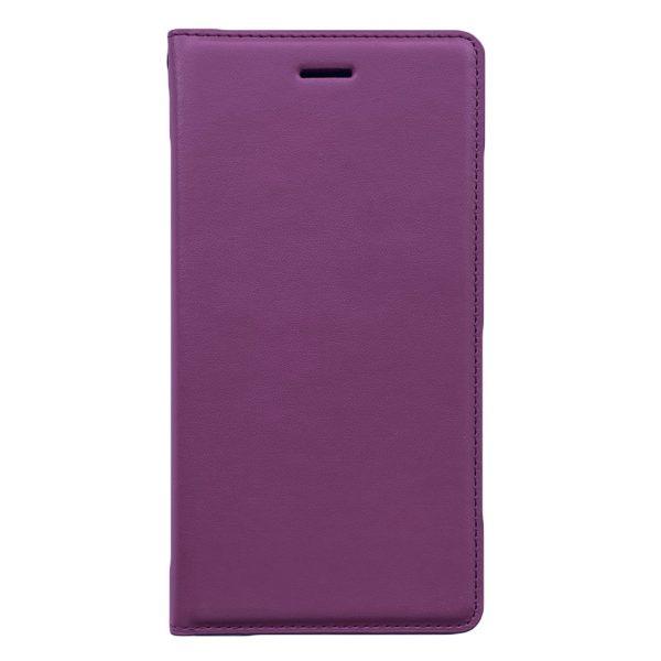 Apple hoesjes iPhone – 7 Plus – 8 Plus – Book case – Paars