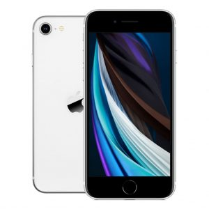 Apple phones Apple – iPhone SE 2020 – Mobiele telefoon – 64GB – Wit – NIEUW!!!