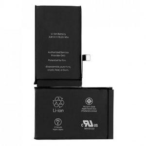 iPhone batterijen Batterij / Accu voor Apple  iPhone X – OEM