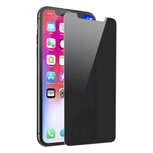 Apple screen protectors Apple – iPhone X / XS / 11 Pro – Privacy Glass Screenprotector – Zwart
