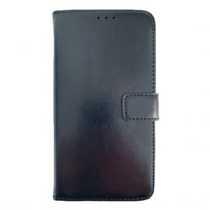 Apple hoesjes Apple – iPhone XR – Book case – Zwart