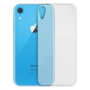 Apple screen protectors Tempered Glass – Screenprotector achterkant voor Apple iPhone XR
