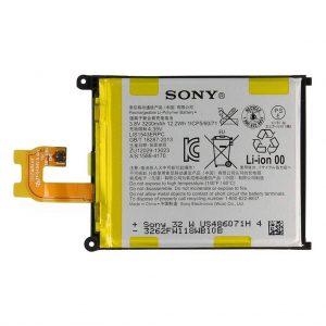 Sony Batterijen Sony – Xperia Z2 – Batterij