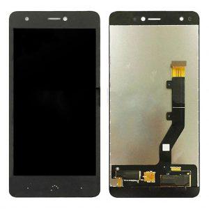 BQ LCD BQ – Aquarius X – LCD – Zwart