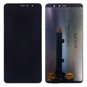 BQ LCD BQ – Aquarius X2 – LCD – Zwart
