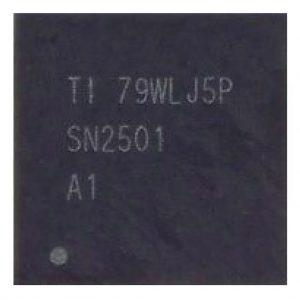 iPhone 8 DZ3300 BZT52C20LP – SN2501 – Charging Tigris Diode – Apple iPhone X / 8G / 8 Plus