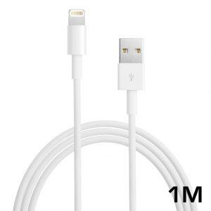 Kabels Foxconn – iPhone – Lightning naar USB Kabel – 1 meter – AA