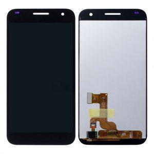 G7 LCD / Scherm voor Huawei G7 – Zwart