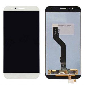 G8 LCD / Scherm voor Huawei G8 – Wit