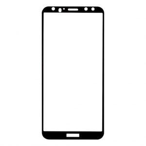 Huawei screen protectors Huawei – Mate 10 Lite – Full Cover – Screenprotector – Zwart