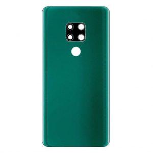 Mate 20 Achterkant met camera lens voor Huawei Mate 20 – Groen