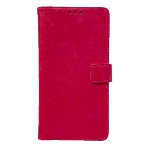 Huawei cases Huawei – Mate 20 – Book case – Roze