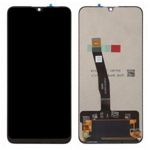 Mate 20 LCD / Scherm voor Huawei Mate 20 – Zwart